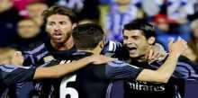 8 أندية تتصارع من أجل نجم ريال مدريد