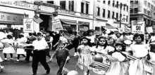 الأول من أيار.. ما قصة عيد العمال العالمي؟!