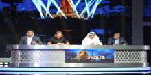 'The Victorious' Episode Nine sees Humaid sent home and Hekmat leave due to injury