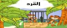 حكاية القرد