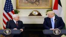 President Abbas: reveals the content of his meeting with Trump