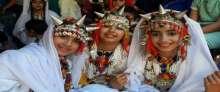 جمعية امهات واباء تلاميذ مدرسة ببويزكارن تحتفل بالتراث الأمازيغي