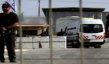 Deteriorated health condition. The transfer of a number of Ashkelon prisoners to hospital Barzlai