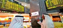 تباين أداء البورصات العربية في تداولات الأسبوع الماضي