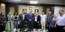 المحافظ أبو بكر يدعو للتعاون لاعانة الفقراء برمضان