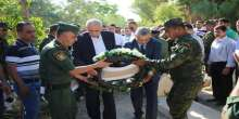 عتيل: تشيع جثمان سفير فلسطين لدى بولندا بمشاركة رسمية وشعبية