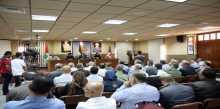 محافظ طولكرم أبو بكر يعلن عن إطلاق فعالية كرنفال الحرية