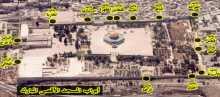 (فيديو وصور).. ماذا تعرف عن أبواب المسجد الأقصى الـ15؟
