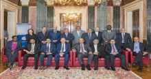 المجلس الوزاري يشيد بدور أوفيد في تنفيذ أهداف التنمية المستدامة