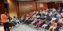 الكنيسة الإنجيلية اللوثرية بالأردن والأراضي المقدسة يقيمان أربع أنشطة