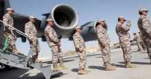"""قطر تتسلم الدفعة الأولى من الطائرات الباكستانية """"سوبر موشاك"""""""