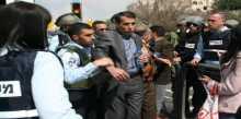 بينهم عبد القادر وغيث.. الاحتلال يعتقل عدداً من المقدسيين
