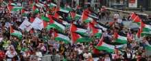 تظاهرات غاضبة بعواصم عربية وعالمية نصرة للأقصى