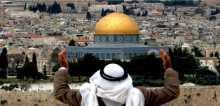 خلال اتصال هاتفي بالرئيس عباس..مفتى لبنان نرفض الإجراءات الإسرائيلية بالأقصى