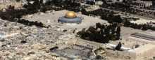 أوروبيون لأجل القدس: موجة فعاليات أوروبية لأجل القدس والأقصى