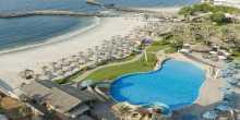 Coral Beach Resort Sharjah Remains Number 1 on TripAdvisor