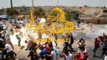 """فيلم """"اغضب للأقصى"""" يشارك بمهرجان عين اسردون الدولي"""