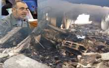 النائب شهاب: سياسة هدم منازل الشهداء بالضفة إرهاب دولة