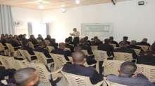 الاتحاد العالمي لعلماء المسلمين فرع فلسطين يفتتح دورة السياسة الشرعية