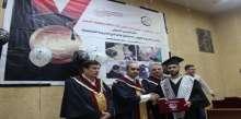 جامعة بوليتكنك فلسطين تحتفل بتخريج طلبة الدبلوم المهني المُتخصص