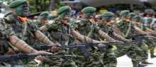 الجيش الفنزويلي يبدأ تدريبات عسكرية