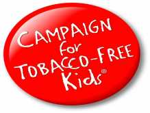 The Campaign for Tobacco-Free Kids Urges U.S. Authorities to Investigate British American Tobacco
