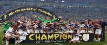 ألمانيا تعبر لتصفيات كأس العام بالفور على النرويج بستة أهداف