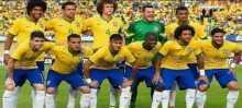أهداف مباراة البرازيل وكولومبيا