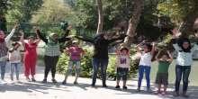 نادي بنات فلسطين ينظم رحلة ترفيهية وتوعوية وتثقيفية