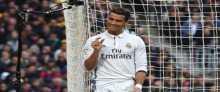أهداف مباراة ريال مدريد وابويل 3-0