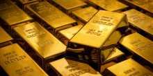 تراجع الذهب مع ارتفاع الدولار