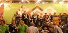 الغرفة التجارية تقيم الاحتفال الختامي لحملة عمار يا بلد