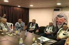 سفارة فلسطين في بيروت تحيي ذكرى مجزرة صبرا وشاتيلا