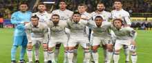 أهداف مباراة ريال مدريد وريال بيتيس