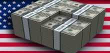 السعودية تخفض استثماراتها في السندات الأمريكية