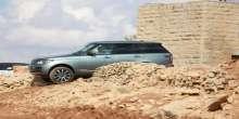 """جولة تجربة القيادة من """"لاند روڤر"""" تتوجه لفلسطين وتدعو أمهر سائقي البلاد"""