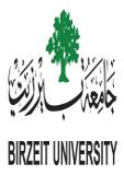 جامعة بيرزيت