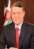 عبدالله الثاني