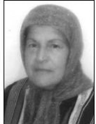 في الذكرى السادسة لرحيل  شقيقتي الحاجة ام عمر  عليان / د. لطفي الياسيني 2582392951