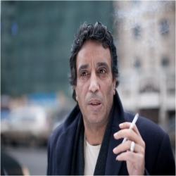 أنا ياسر عرفات بقلم: عبدالله عيسى