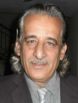 آخر المطاف (موشح) بقلم محمود النجار