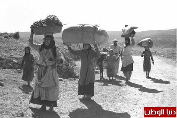 مولد مشكلة اللاجئين - مراجعة بقلم:رضوان عبد الله