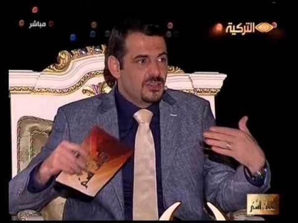نتيجة بحث الصور عن الدكتور نزار الحرباوي