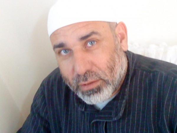 خَمسٌ عِجاف الشاعر خالد اغباريه
