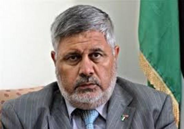 إيران وحماس والملف الفلسطيني بقلم: د. أحمد يوسف