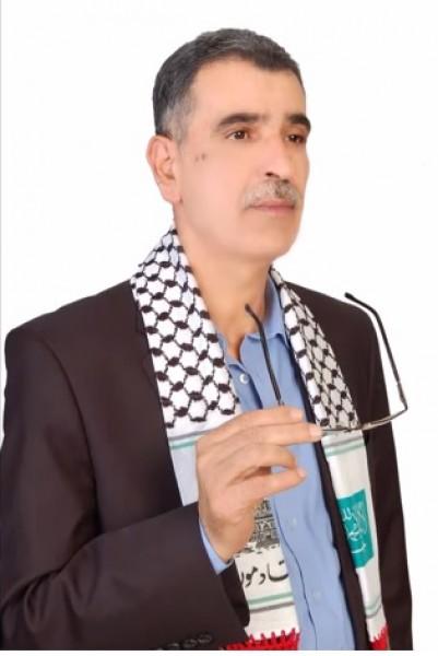 قاطع انتاج الأنجاس من جيبك مدفع ورصاص - قصيدة للشاعر الفلسطيني زياد مشهور مبسلط