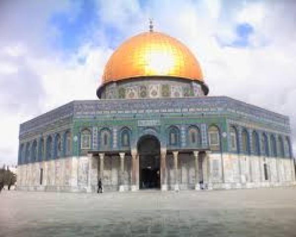 القدس - امجد الديك