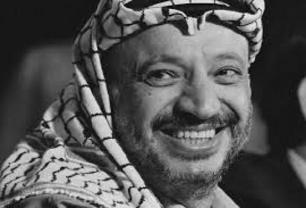 في رثاء الشهيد ياسر عرفات - محمد شاكر ابو شعبان