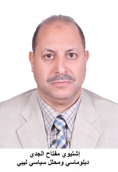 اشتيوي مفتاح الجدي:مَن يوقف قتل وتعذيب الأسرى والمعتقلين في السجون الليبية؟ 9999473008