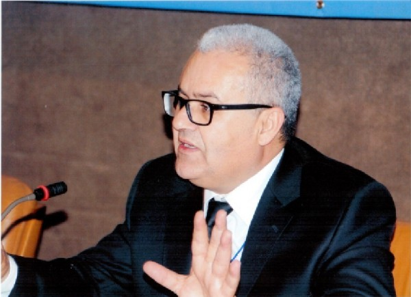 تمرين الديمقراطي والخصوصية المغربية